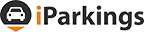 iParkings Retina Logo